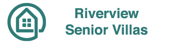 Riverview Senior Villas Logo